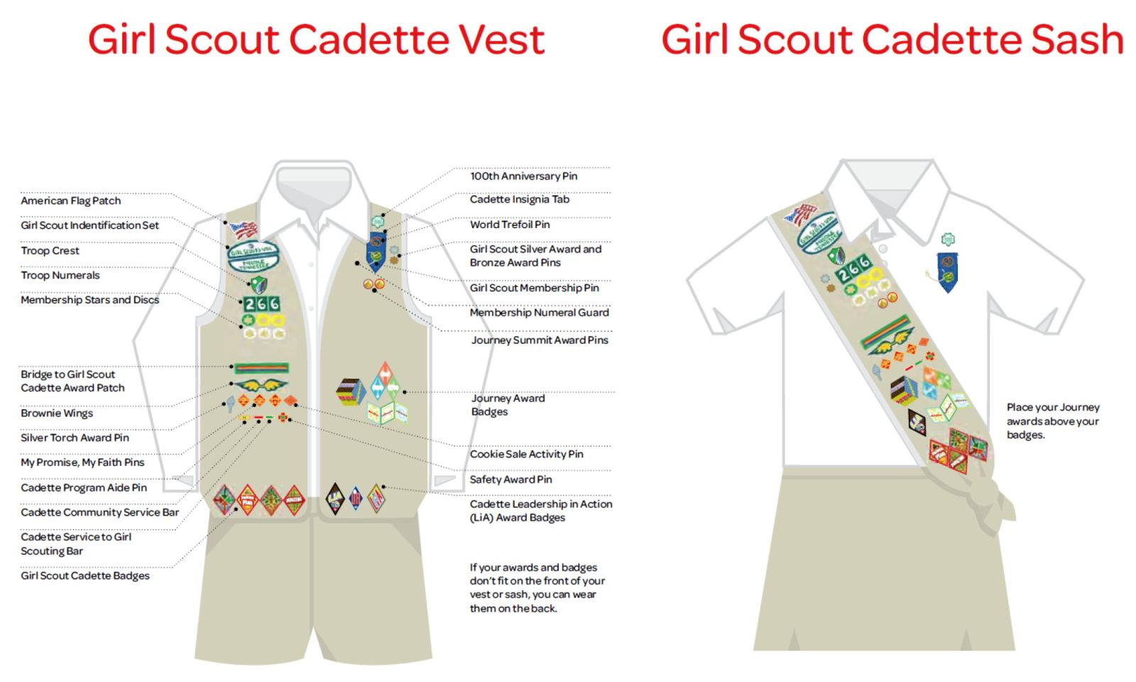 Shop Girl Scouts Of New Mexico Trails
